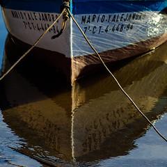 Mario y Alejandro (jrusca) Tags: puerto mar barcas pesca cartagena marineras portmán