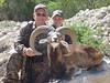 Texas Whitetail Hunt & Exotics - Kerrville 47