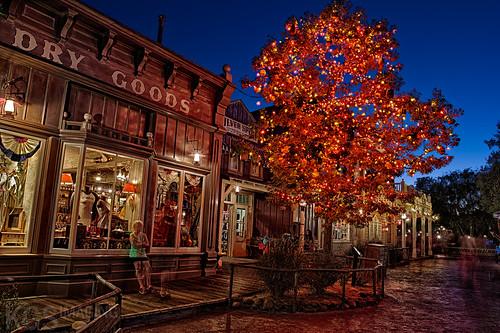 The Ray Bradbury Tree