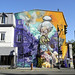 Mural by Ashop