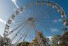 Big Wheel (Sue_Hutton) Tags: autumn bigwheel loughborough november2013 t189522013 loughboroughfair2013