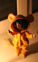 A Doll a Day-12 upward (SareJolim) Tags: bisou fairyland littlefee