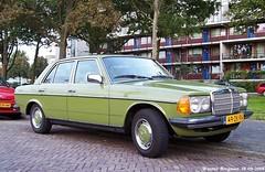 Mercedes W123 200D 1982 (XBXG) Tags: auto old classic haarlem netherlands car vintage germany deutschland mercedes benz 1982 automobile diesel d nederland voiture german 200 mercedesbenz paysbas deutsch ancienne w123 200d allemande mercedesw123 49zkfn