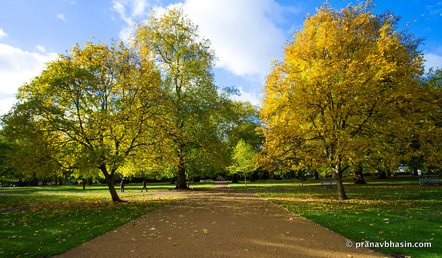 Hyde Park, London, United Kingdom