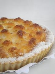 Tarta de Coco y Dulce de Leche (Pastelera Bakery Shop) Tags: coconut palmademallorca pasteles islasbaleares pastelesdecorados pastelesdecoradospalmademallorca