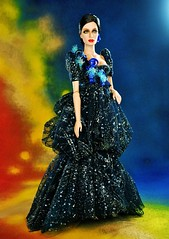 Bituing Marikit (Beautiful Star) (CHO:LO) Tags: ooak filipiniana sybarites philippineterno cholodollcouture