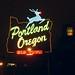 Portland, Oregon - Old Town