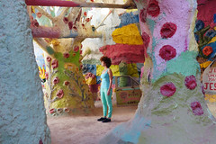 DSC00159 (laurenlemon) Tags: california desert roadtrip salvationmountain laurenrandolph laurenlemon wwwphotolaurencom beckichernoff