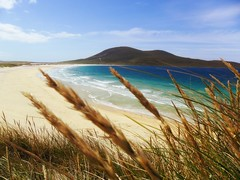 Scarista Beach, West-Bays of Harris - Siobhan Smith