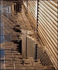 (zolaczakl) Tags: uk england southwest bristol january shutters 2014 broadmead nikond90 photographybyjeremyfennell