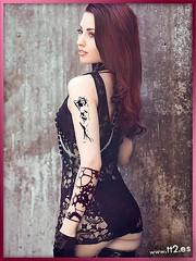 #temptattoo: #Arte efímero en tu #piel (temptattoo) Tags: barcelona jena tattoos henna temporary tatu mehndi temporal airbrush hena mendhi tatuaje tatuajes temporales suntattoo menhdi suntattoobcn suntattoobarcelona