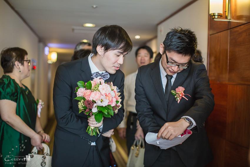 麗明&樹達 婚禮喜宴_45