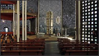 Cloppenburg - St. Josef - catholic church