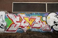graffiti (wojofoto) Tags: graffiti amsterdam wojofoto sluw slvw nederland netherland holland wolfgangjosten