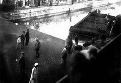 02_Alexandria - Port Scene (usbpanasonic) Tags: alexandria mediterranean egypt egypte  egyptians alexandrie egyptiens portscene