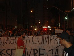 I Ato Contra o Aumento da tarifa em Curitiba- Se a tarifa Aumentar Curitiba vai Parar! (20/02/2014) (Mdia Subversiva) Tags: se o vai curitiba da em contra ato tarifa parar aumento i aumentar