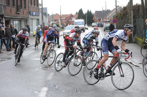 Junioren Rijkevorsel (468)