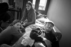 The waiting (Thomas Grotmol) Tags: film oslo norge den 8 lea alexa behindthescenes kamera norske dnf kull kortfilm filmskolen calmeyer filminspilling dennorskefilmskolen eksamensfilm kull8