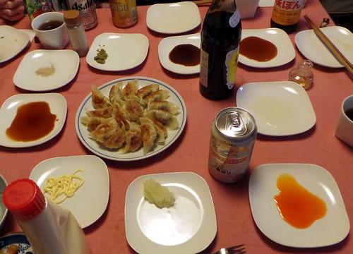 dancyu gyoza ivent seasoning