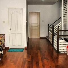 Home Office ให้เช่า นวมินทร์- ลาดพร้าว101 ทำเลดีมากเข้าออกสะดวก ตกแต่งสวยน่าอยู่บ้านหลังมุม http://www.thairentcenter.com/product.detail_60012_th_5411565