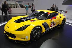 Corvette Stingray (Hk Abrahao) Tags: stingray corvette