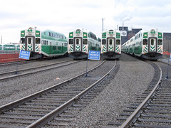 (Metrolinx) Tags: yard publictransit trains transportation transit don gta gotrain gostation gotransit gobus metrolinx gtha gtatransit gthatransit