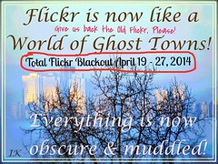 Flickr World Ghost Towns (IRENE - Welcome to Spring) Tags: city trees mist posters protests treebranches cityskyline cityviews badflickr citybuildings treesilhouettes protestposters oldflickr treesinmist risingmist allnature giftsfromnature mistyscenes betaflickr cityinmist giveusbacktheoldflickr flickrblackoutapril19272014