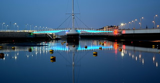 Pont Y Ddraig (Dragons Bridge)