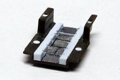 Fujimi M3A1 Halftrack WIP15 (ntrocket88) Tags: fujimi m3a1 halftrack wip