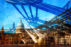 City on the Move - A Day in the City (RCARCARCA) Tags: 5diii southbank canon awake 2470l london