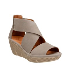 "Clarks Clarene Glamor sandal sage • <a style=""font-size:0.8em;"" href=""http://www.flickr.com/photos/65413117@N03/32766983604/"" target=""_blank"">View on Flickr</a>"