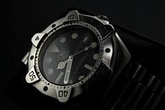 La montre du jour - 23/03/2017 (paflechien33) Tags: fuji xt1 fujinon 35mm f2 wr nissini60a sb900 sb700