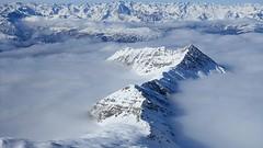 Sea of rocks and clouds (J.u.l.i.u.s.) Tags: glacier tyrol austria 100commentgroup nature