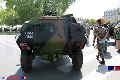 BDQJ11-4202 Panhard VBL (milinme.myjpo) Tags: frencharmy panhard vbl régiment bastilleday 14juillet 2011