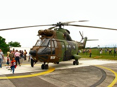 "Aerospatiale SA330B Puma 1 • <a style=""font-size:0.8em;"" href=""http://www.flickr.com/photos/81723459@N04/33043970864/"" target=""_blank"">View on Flickr</a>"