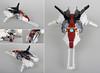 """""""RIGEL"""" Seryan terraforming Starship (Shamisenfred) Tags: starfighter serys lego terraforming"""