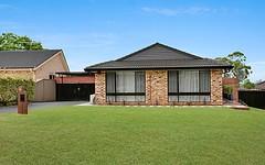 6 Pontiac Place, Ingleburn NSW