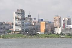 Plateau, Abidjan