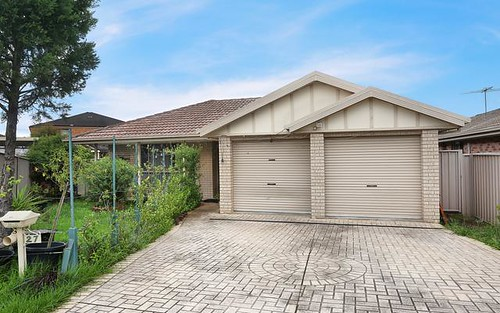 27 Incense Place, Casula NSW