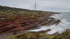429 Tarbat Ness Lighthouse (roving_spirits) Tags: schottland scotland écosse escocia highlands scottishhighlands schottischeshochland