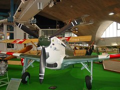 "Morane-Saulnier MS.406 12 • <a style=""font-size:0.8em;"" href=""http://www.flickr.com/photos/81723459@N04/33400840271/"" target=""_blank"">View on Flickr</a>"