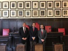 """Marco António Costa na Conferência """"O Papel da CPLP na redefinição da nova Ordem Mundial"""