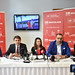 Tlačová konferencia ku Bratislava CARD