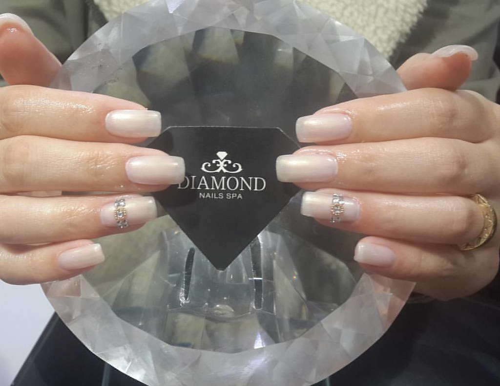 The World\'s most recently posted photos by Diamond Nails Spa ...