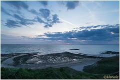 Strand van Audresselles (HP025675) (Hetwie) Tags: capblancnez opaalkust sea kust coast cotedopale capgrisnez cap frankrijk strand france zee audresselles hautsdefrance fr