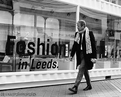 Fashion in Leeds. ((c) MAMF photography.) Tags: fashion street streets art artistic artwork britain blackwhite blackandwhite bw biancoenero blancoynegro blanco blancoenero candid city citycentre dark d7100 england enblancoynegro ennoiretblanc man flickrcom flickr google googleimages gb greatbritain greatphotographers greatphoto image inbiancoenero interesting leeds ls1 leedscitycentre mamfphotography mamf monochrome nikon noiretblanc noir nikond7100 north negro northernengland onthestreet photography photo pretoebranco people person photographer photograph schwarzundweis schwarz town uk unitedkingdom upnorth westyorkshire yorkshire zwartenwit zwartwit zwart