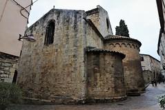 Empordà_1383 (Joanbrebo) Tags: santvicençdebesalú besalú girona garrotxa esglèsia iglesia church canoneos80d eosd autofocus