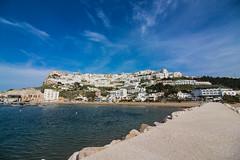 IMG_2052 (Antonio Todesco) Tags: mamma mom gargano pulia puglia calenella peschici mare spiaggia sea beach