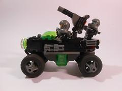 Warpig (TheHunBear) Tags: toy toys lego moc custom space scifi