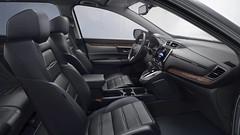 ALL NEW Honda CR-V 2017 รถยนต์เอสยูวี ฮอนด้า ซีอาร์-วี รุ่นใหม่ (16)